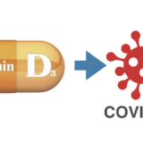ビタミンDとCOVID-19